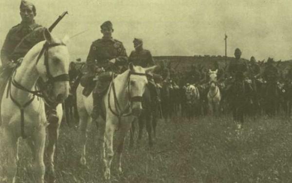1ª División Ejército Nacional