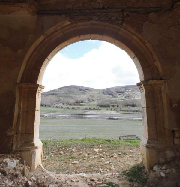 Ermita de Pancrudo